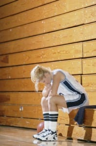 Basketball Injury Prevention